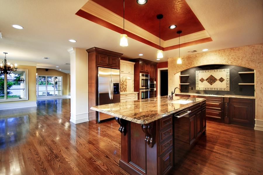 Luxury Kitchen Photo Gallery