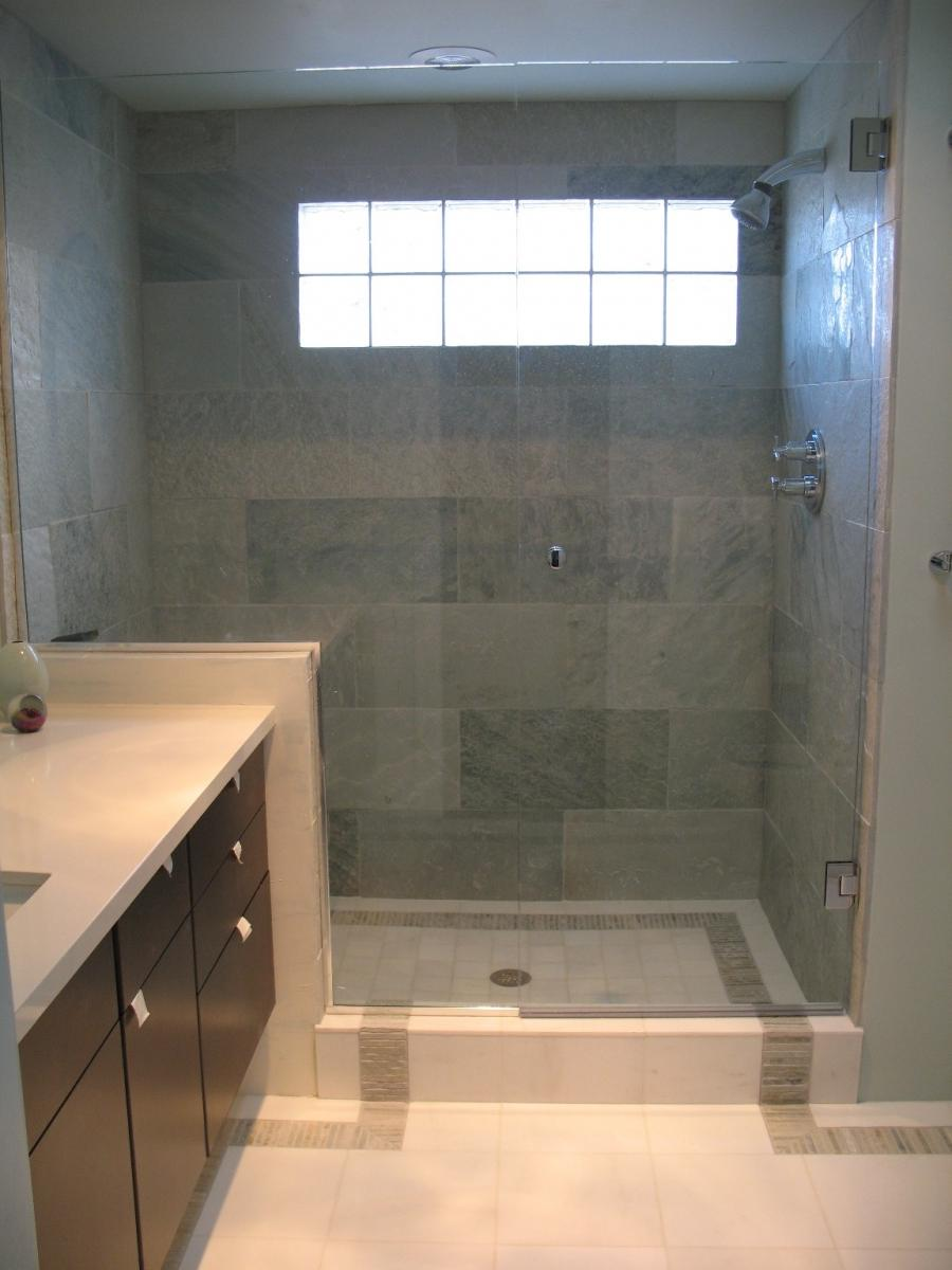 Tile Showers Designs