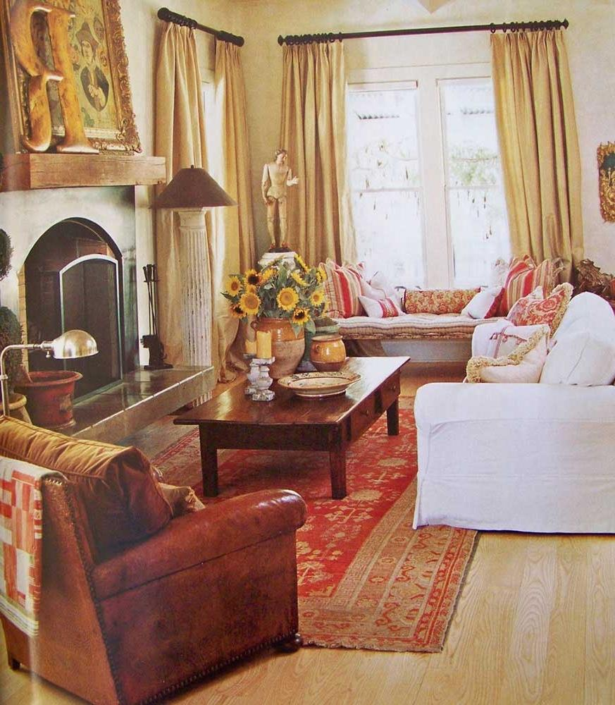 English country living rooms photos for English country living room ideas