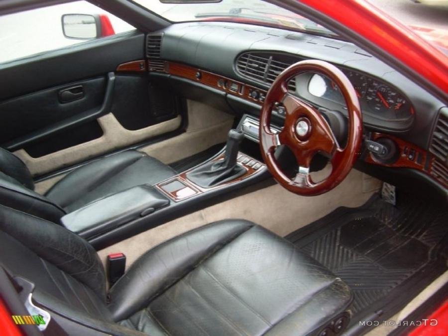 Porsche 944 interior photos for Porsche 944 interieur