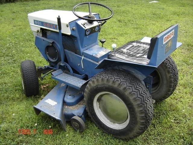 ford garden tractor yt16 autos weblog