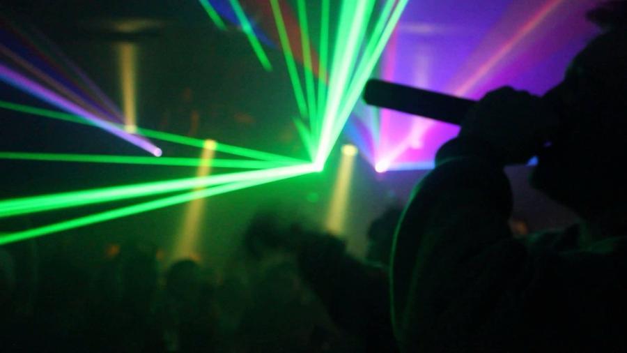 Pleasure rooms liverpool music
