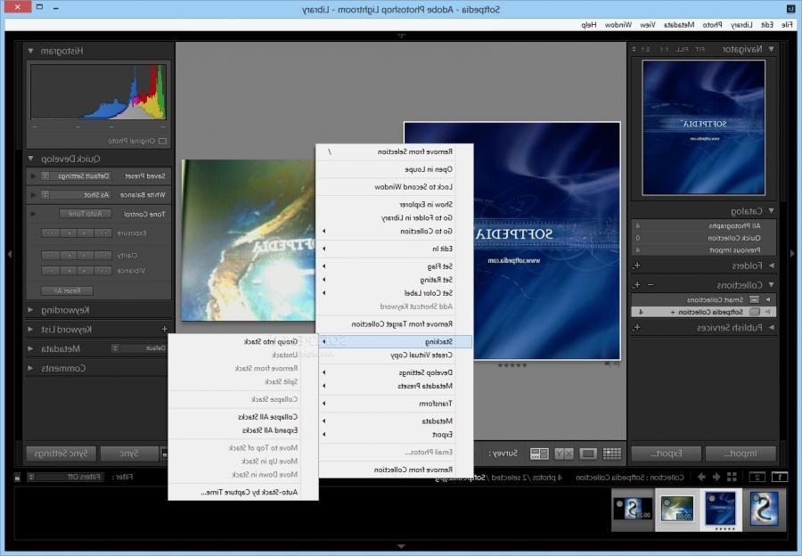 Adobe photoshop lightroom 2 5 build 605155 with keygen