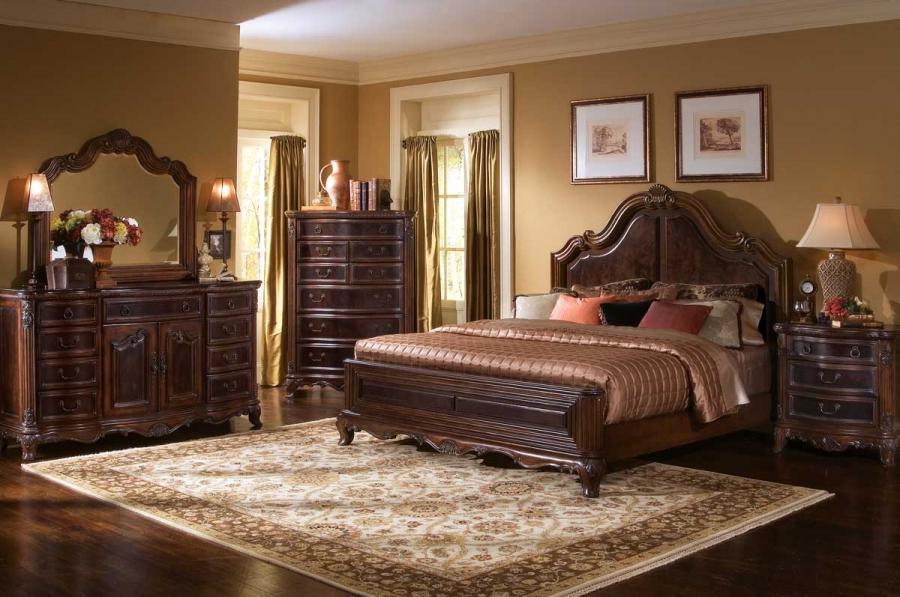 Bedroom Furniture Photos India