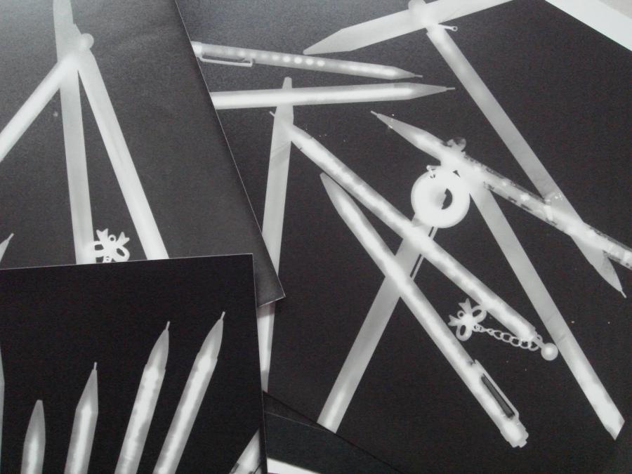 Experimental Darkroom Photography Techniques