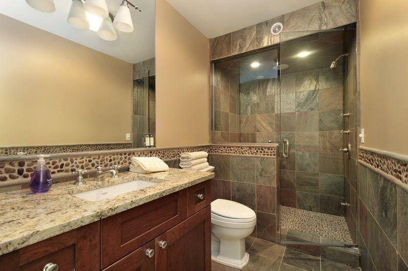 Photo gallery of bathroom remodeling los angeles for Bathroom remodeling contractor los angeles