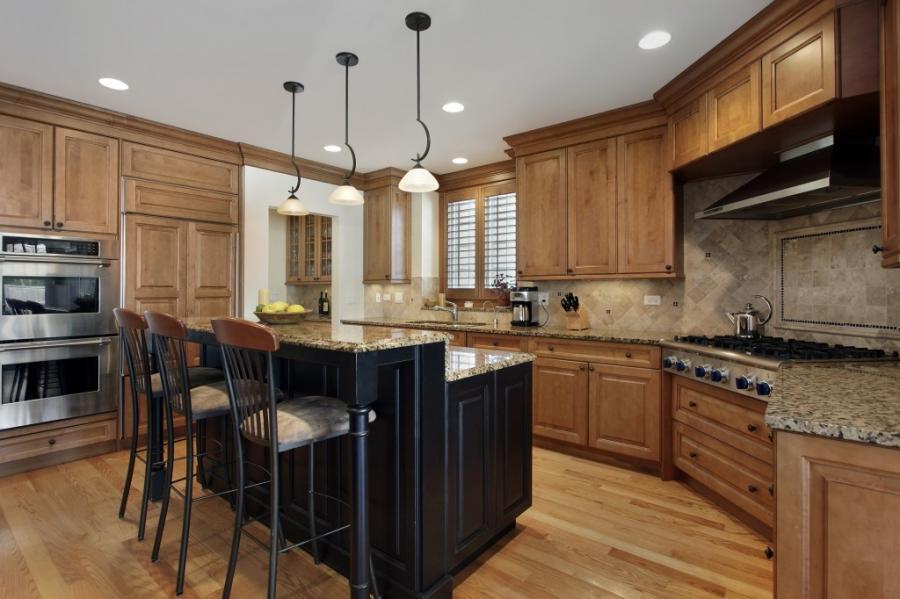 Kitchen Design Wheaton Il