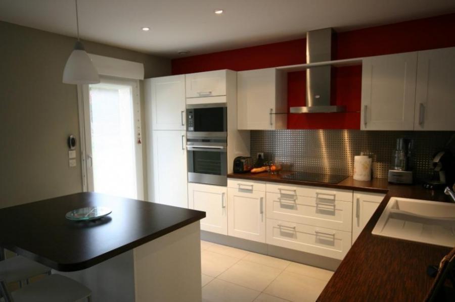 Photos de decoration de cuisine - Meuble de cuisine pas cher en belgique ...