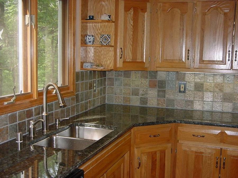 Kitchen Ceramic Tile Floor Photos