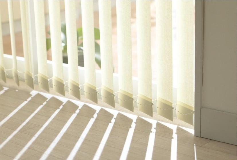 Vertical Blind Parts Home Depot Furniture Curtain Vertical Textile Wi