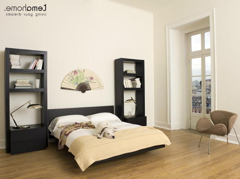 Float Bedroom Interior Design By Tema Home