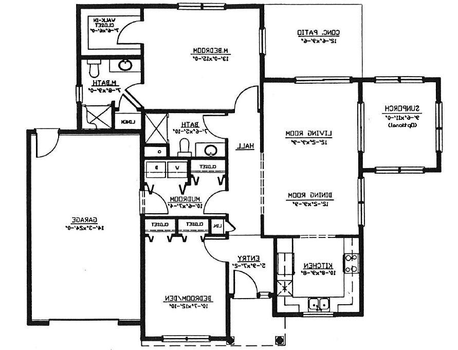 Plat floorplans elliott ranch home 28 images elliott for Elliott homes floor plans