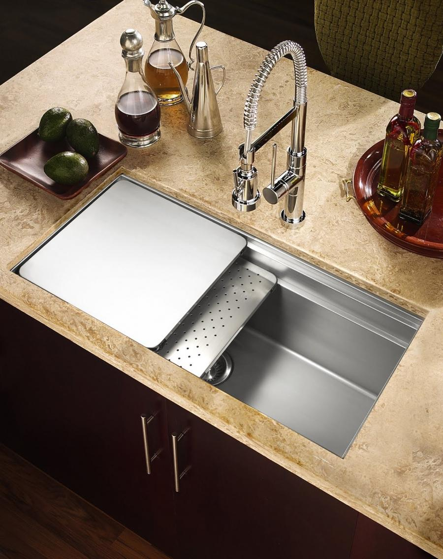 kitchen sink photos