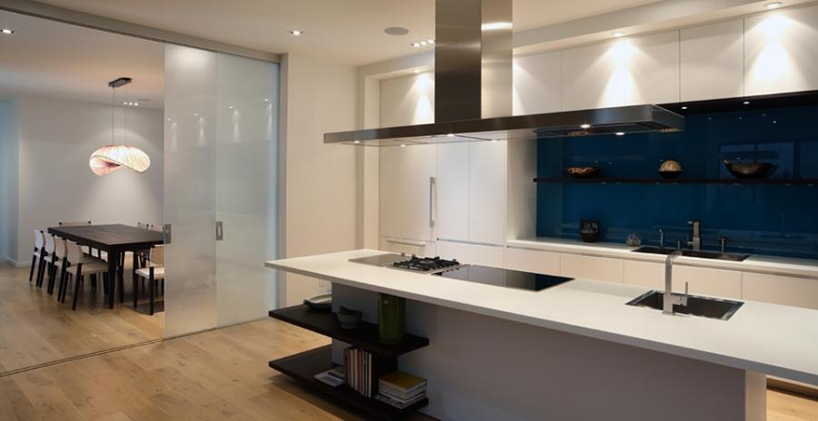 Glass splashbacks photo gallery for Kitchen designs newcastle nsw