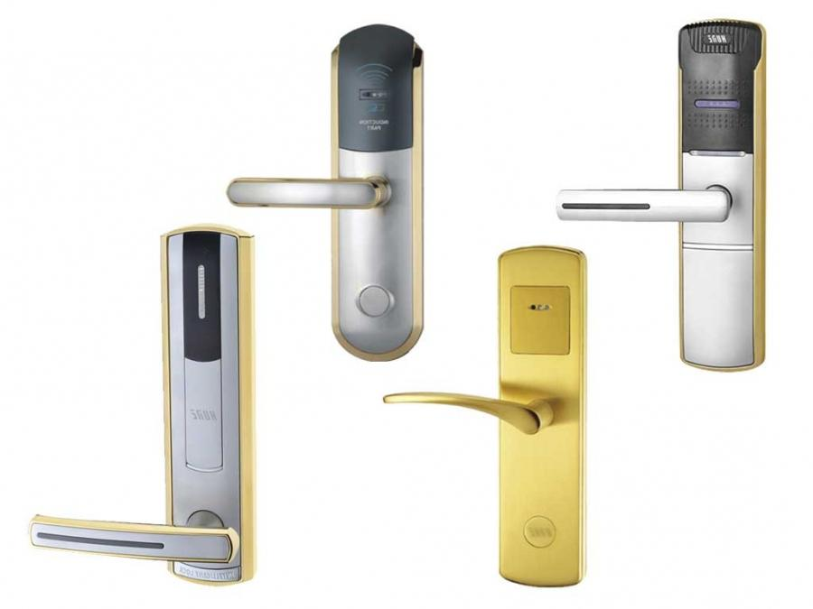 Types door locks photos for Door lock types