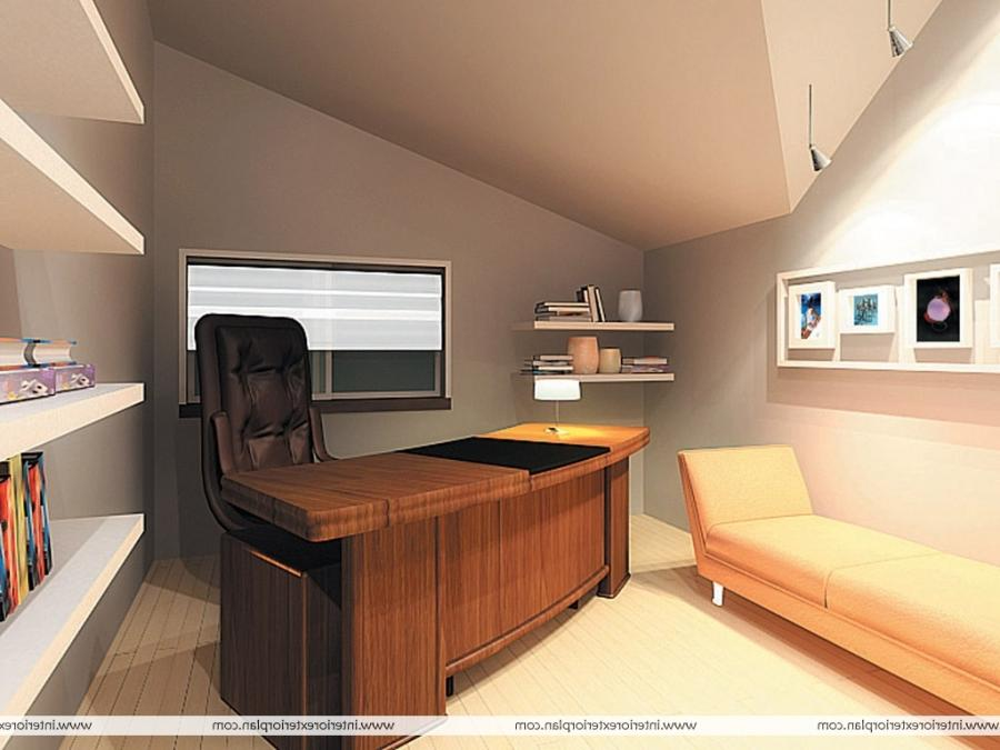 Interior design photos office cabin for Office cabin design