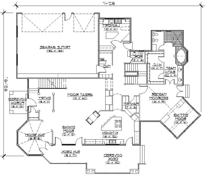English country house plans photos for English country home plans
