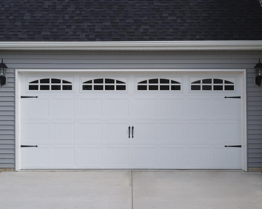 Carriage House Garage Door Photos