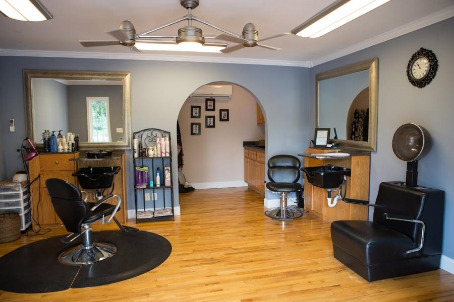 Photos Of Beauty Salons Decoration Ideas