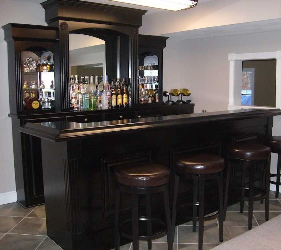 Home Bars For Sale: Bar Furniture Photos