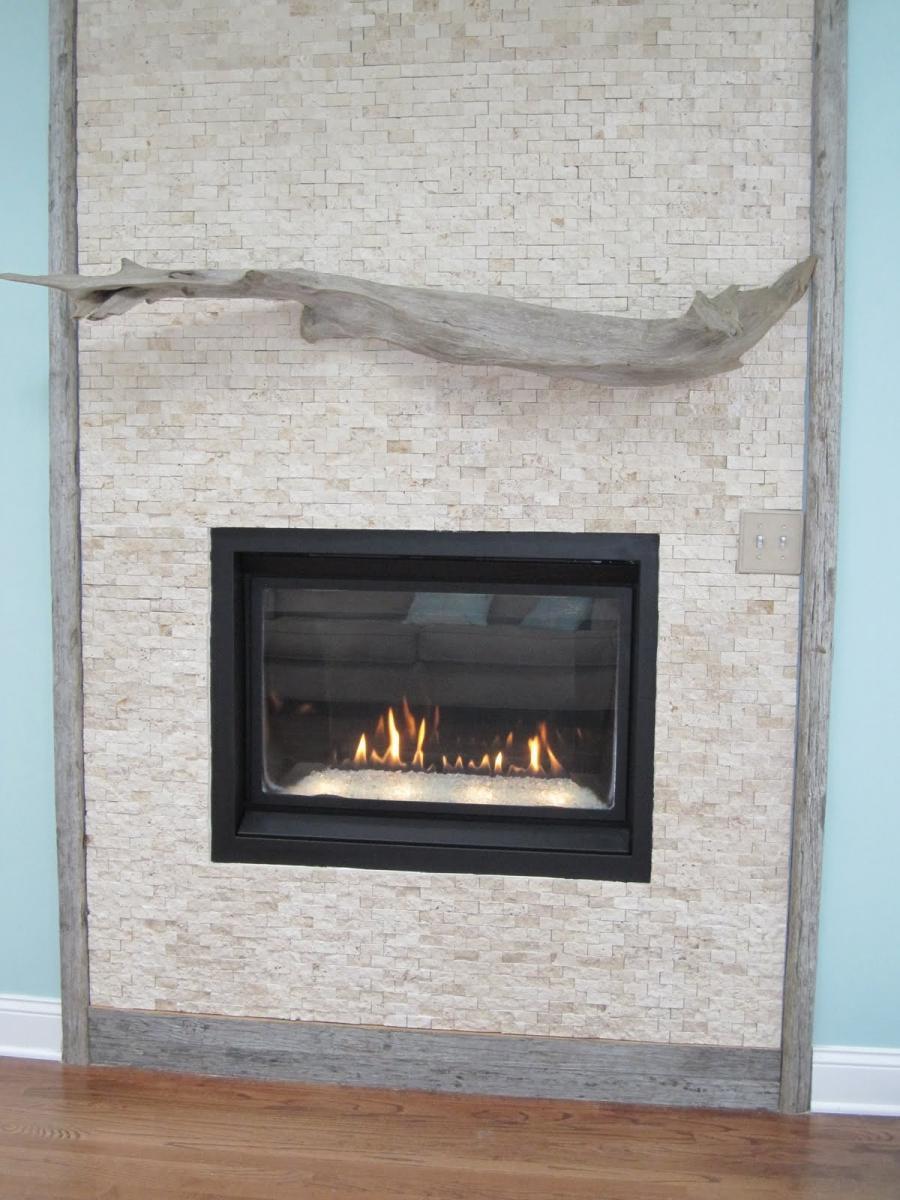 Modern contemporary fireplace mantel shelf photos for Contemporary mantel