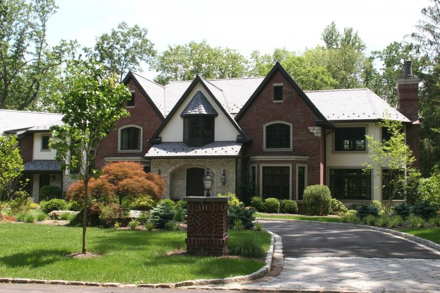 Stone Home Photos