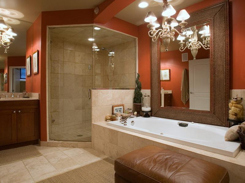 Bathroom color schemes 2014 gallery
