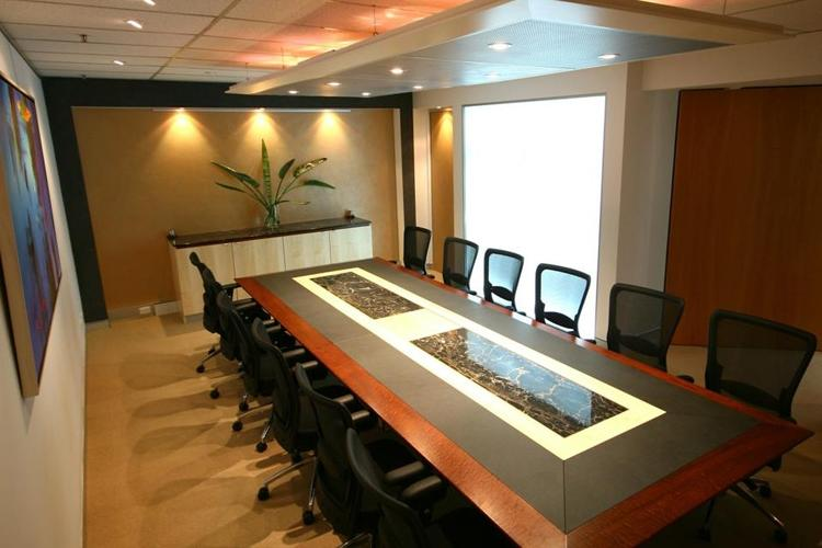 Boardroom Furniture and Table Design