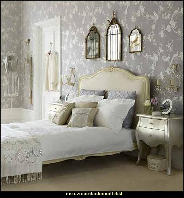 Boudoir style bedroom photos for Boudoir bedroom designs