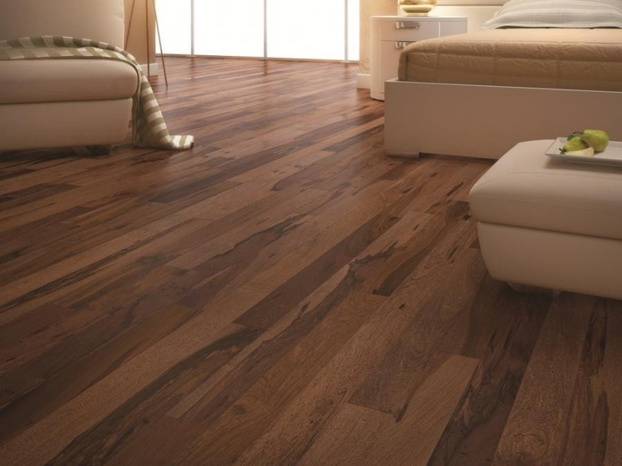 Bamboo Flooring Is Durable