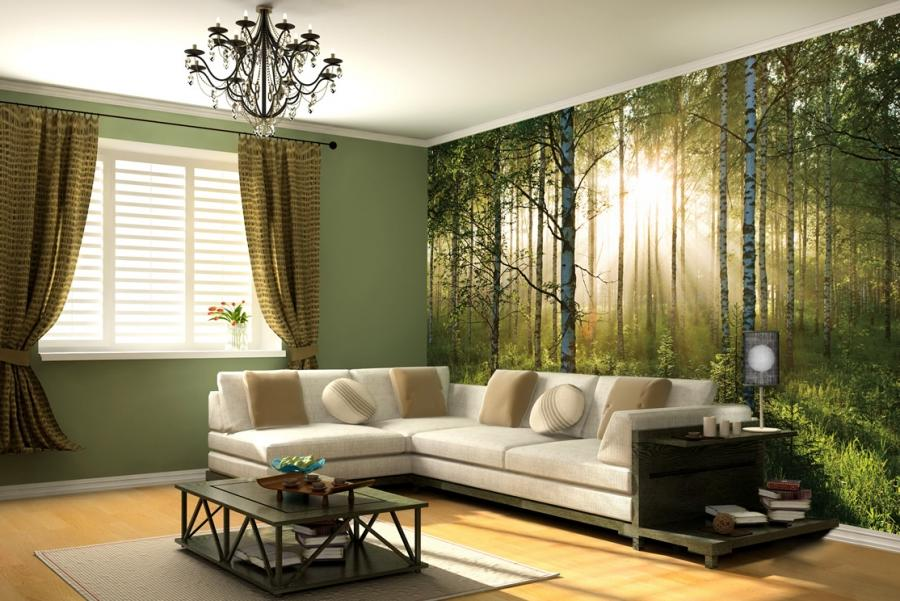 Photo Wallpaper Murals Canada