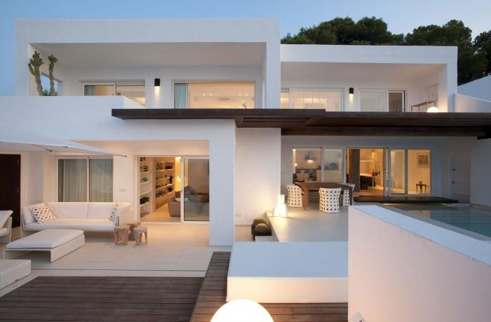According the Juma Architects about contemporary house design/...