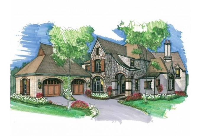European country house plans photos for French country european house plans