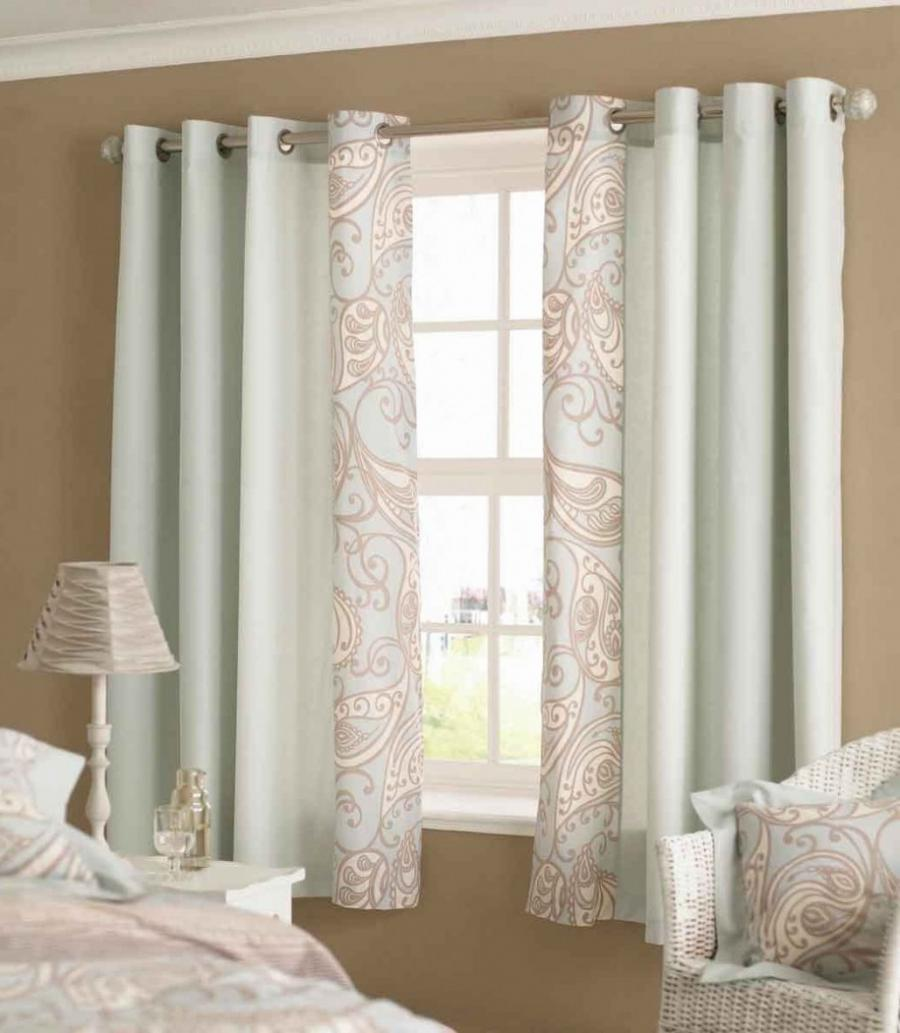 Photos Of Curtains For Bay Windows