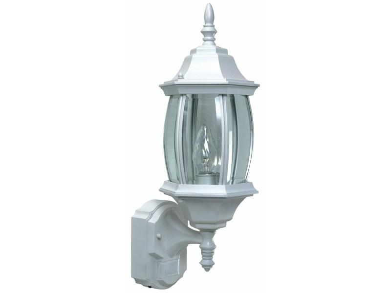 SL-4196-WH Motion Sensor Porch Light