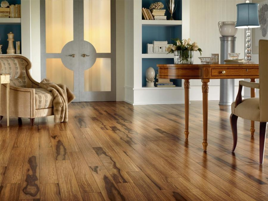 General knowledge of Laminate flooring installations, is that...