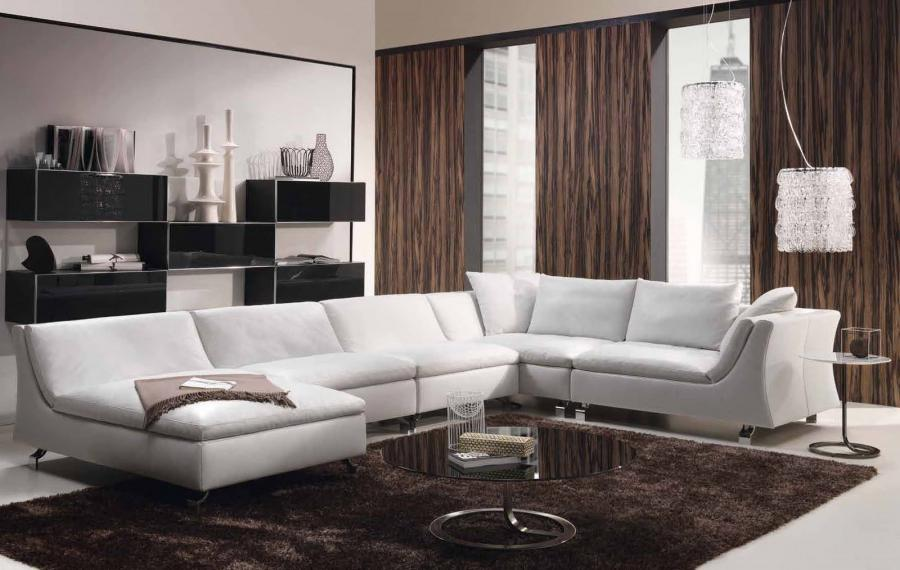 Future House Design: Modern Living Room Interior Design Styles .