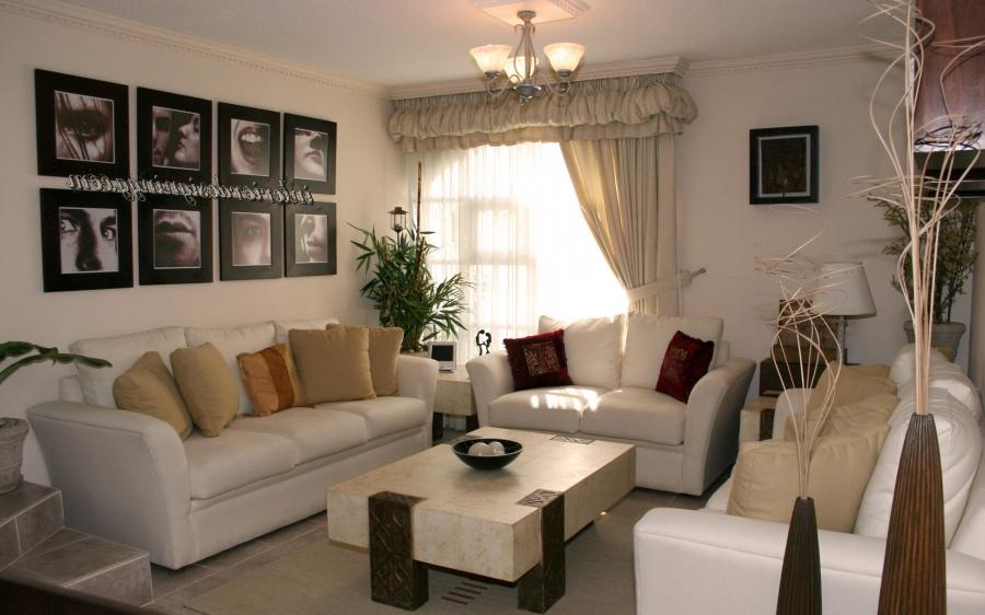 The Heavenly Design Living Room Interior Design Ideas Interior...