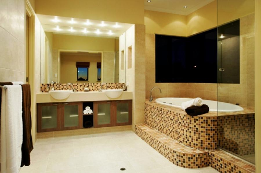Gallery of Great Bathroom Decoration For Great Atmosphere