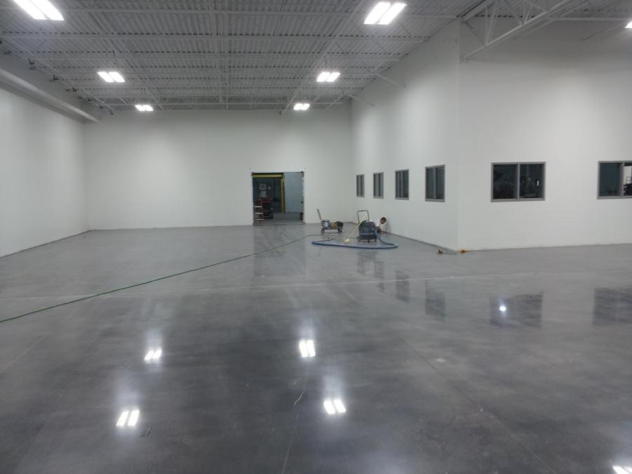 Comconcrete Flooring Miami : Polished Concrete Flooring - Concrete Floor Polishing - UK source