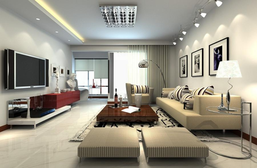 Livivng room photos for Minimalist interior design definition