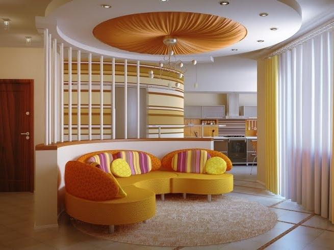 Contemporary Ceiling Design 24 Contemporary Ceiling Design for...