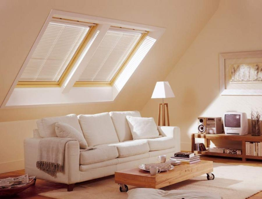 ... Living Room Cool Attic Spaces And Eas interior room design...