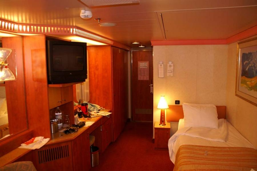 Photos Of Carnival Conquest Rooms
