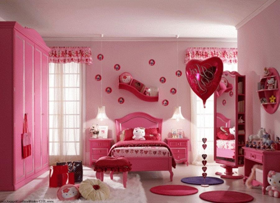 valentineu day Room Decoration ideas