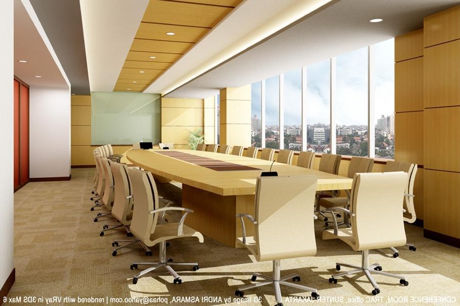 Office Meeting Room Design Photos