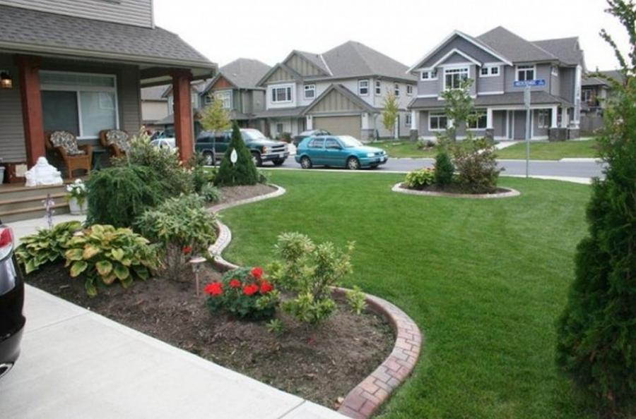 Better homes and garden landscaping photos - Better homes and gardens landscape design ...