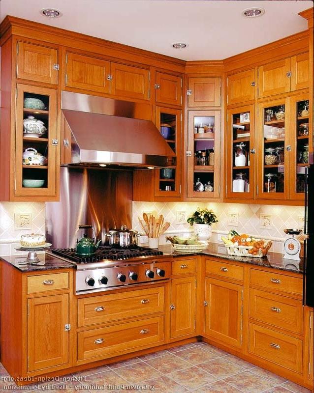Victorian style kitchen photos for Edwardian style kitchen