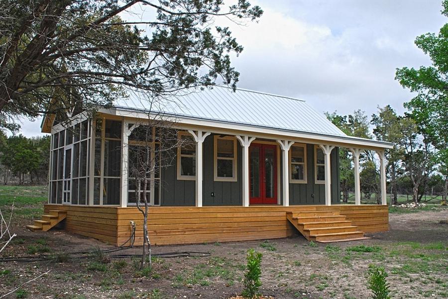 Texas hill country house plans photos for Modular farmhouse texas