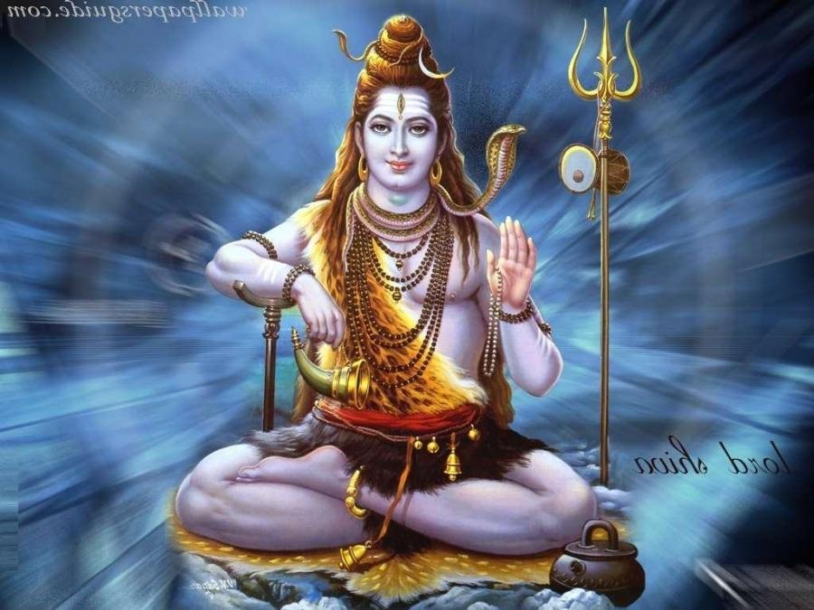 Lord Shiva Family Photos Wallpapers